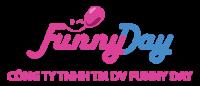Logo Công Ty FunnyDay